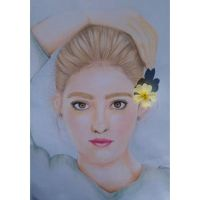 Willow Shields by sugarsusan