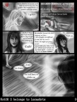 The Exile Files - ch I, pg 9 by Silieth