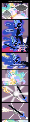 Past Sins: All Hail The Queen P14 by SaturnStar14