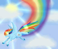 Fly by NastyLittleCuss