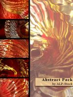 Abstract Pack by ALP-Stock