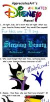 Disney Meme- Maleficent by Nightshade-Phantom