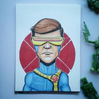 cyclops  by headlessgeneral
