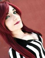 Sweet Katarina by LadyNoa