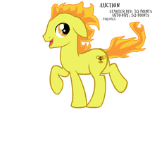 MLP Auction OPEN by brindlecatt
