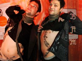 Bam Margera by 3sacharm2