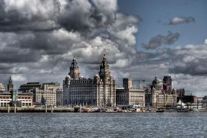 Liverpool Waterfront by TaoBoogie
