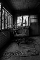 14.2.2014: For Ghosts to Come by Suensyan
