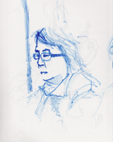 Random Fuckers on the Bus 441 by Inaimathi