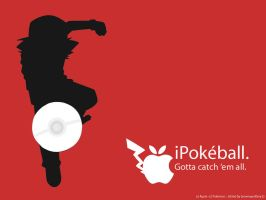 iPokeball by browneyedfairy23