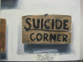 Suicide Corner by MUFC10