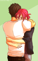 SOURIN by itsnucleicacid
