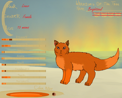 Brightsoul ref Updated by Firekitsunecat