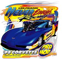 Never Enough Pro Mod by darquem