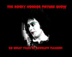 Rocky Horror Tribute by asmodaeus