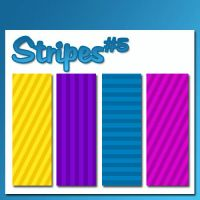 Stripes5 by powerpuffjazz