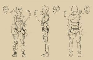 GI Joe Concepts 1 by Conceptopolis