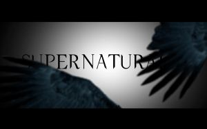 Supernatural Season 4 Wallpack by iNicKeoN
