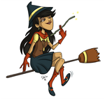 Witchy_3 by Sibsy