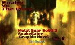 MGS3 Graphic Novel Vol 6 by JGlascock