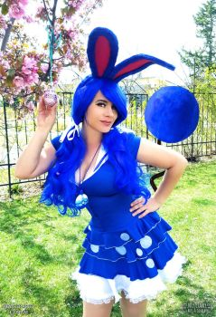 Hoppy Easter Everybunny! by HeatherAfterCosplay