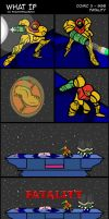 What If Comic 3 - SSB by Shadow5talker04