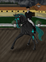 The Olympics by Thoroughbreds4Me