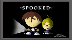 SpookeD by SynDuo