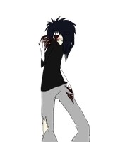 DeathPlain CreepyPasta by EviIBoyGenius