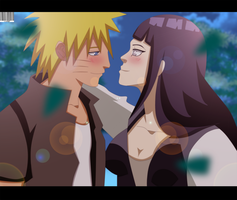 NaruHina love night by Sarah927
