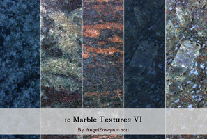 Marble Texture Pack 6 by AngelEowyn