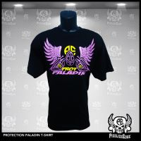 Protection Paladin T-shirt by PeterPaul24
