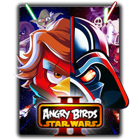 AngryBirdsSW2 icon4 by pavelber