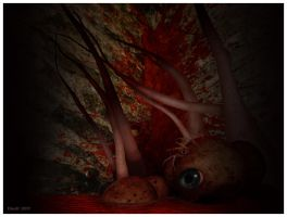 within the depths by CapnDeek373