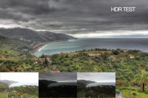 HDR TEST by Morabito92