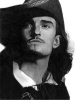 Will Turner by mixtapegoddess