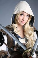 Assassin's Creed IV by Cytanin