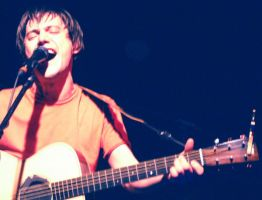 conor oberst by norganmorr
