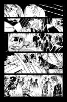 28 Days Later Issue 6 Page 18 by DeclanShalvey