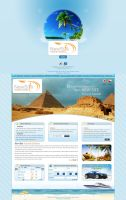 Travel and Tourism by 82webmaster