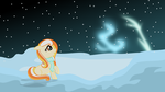 Candy Sweets in Winter by CandySweets90240
