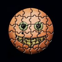 Puzzled Grin by Felix-Flam