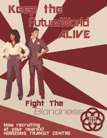 Keep the Futureworld Alive by andersam
