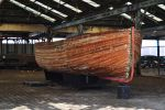 Wooden boat2 by FrankAndCarySTOCK