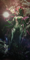 Zyra Jungler League of Legends by pepzwee