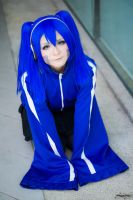Kagerou Project - Ene by darklabvisuals