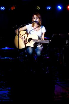 Claire - Live At Traffic - 3 by Cirdan90