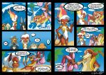 FtLoL - Page 3-4 by TamarinFrog