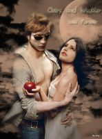 you are mine, Claire by Claire-Wesker1