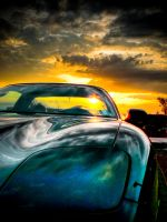 C5 HDR by ZhoraQ
